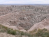 Badlands Canyons (South Dakota)