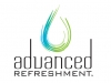 Advanced Refreshment Logo
