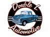 Double L Automotive Logo