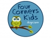 Four Corners Kids Logo